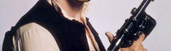 Star Wars Anthology – Han Solo