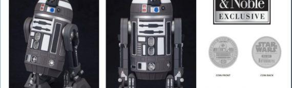 Kotobukiya – R2-Q2 & R-3PO ArtFX