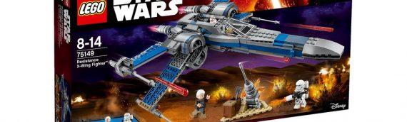 LEGO – La deuxième vague de 2016 se dévoile