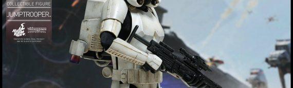 Hot Toys – Star Wars Battlefront Jumbtrooper