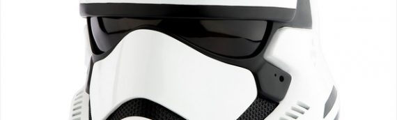 Anovos – First Order Stormtrooper armor