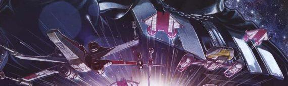 Panini Comics : Star Wars 7 Vador Abattu