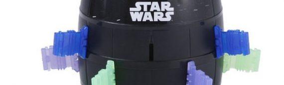 Tomy Pop up Vader
