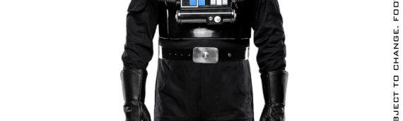 Anovos – AT-AT costume & TIE Pilot costume