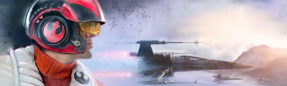 ACME Archives : De nouveaux artworks Star Wars