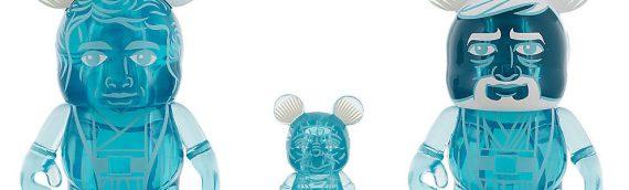 Disney Vinylmation – Star Wars Spirit Pack