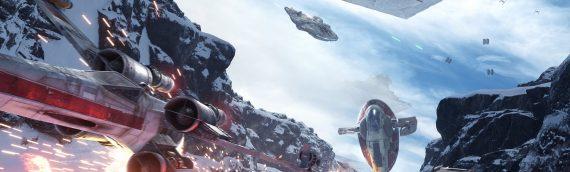 Electronic Arts – Star Wars Battlefront VR