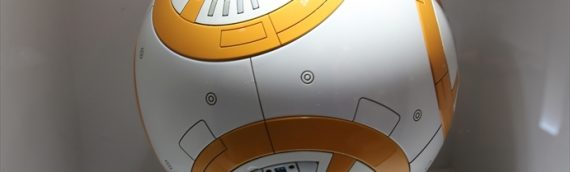 BANDAI : BB-8 Middle Scale