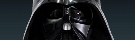 eFX Collectibles – Darth Vader Helmet Precision Cast Replica