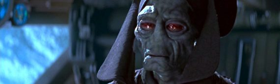 Générations Star Wars & Scice-Fiction 2016 – Jerome Black