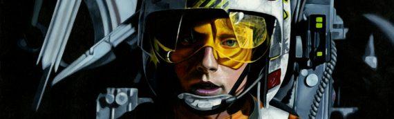 ACME Archives : Du nouveau côté Star Wars