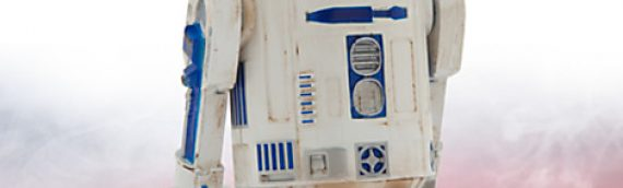 Star Wars Elite Series Figures