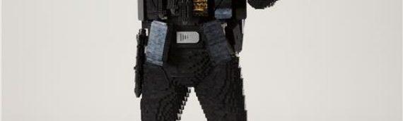 LEGO – Deathtrooper Life Size