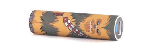 Mimoco : Chewbacca en MimoPowerTube2  !