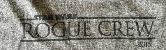 Star Wars – Rogue One – Tee-Shirt Crew