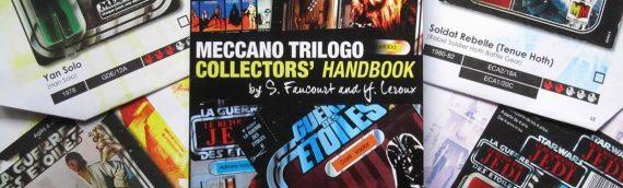 Meccano Trilogo Collector's handbook