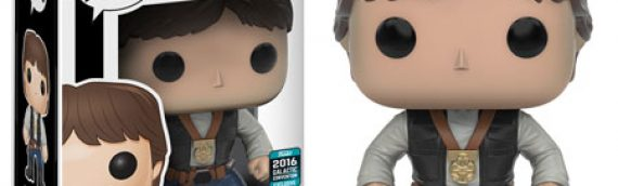 Star Wars Celebration Europe 2016 – Exclu Funko