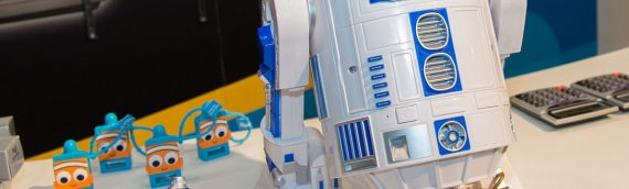 NYTF – Imperial : R2-D2 Bubble
