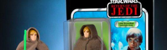 Gentle Giant – Luke Skywalker ROTJ Jumbo Action Figure