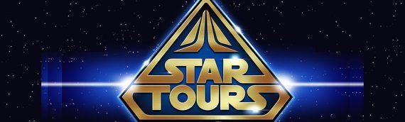 Star Tours – Des changements dans les rides