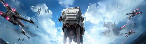Electronic Arts – Star Wars Battlefront