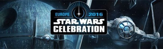 Star Wars Celebration Europe 2016 – Artshow