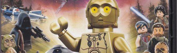 Les DVD Contes des Droïdes et Rebels