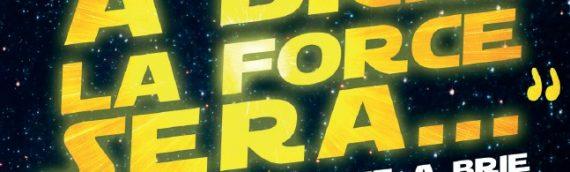 Expositions et événements Star Wars à Brie-Comte-Robert