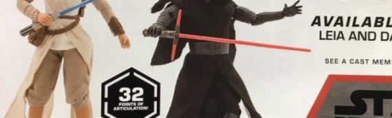 Disney Store – Star Wars Elite Series Premium Figure