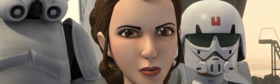 Star Wars Rebels – Saison 2