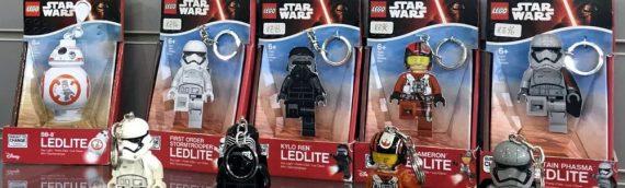 LEGO – Les sets présentés aux Toys Fair