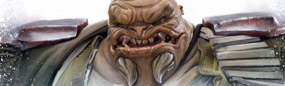 The Art of Brian Rood – Les créatures de TFA