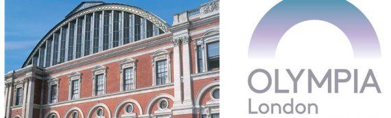 London Film & Comic Con – Spring Edition