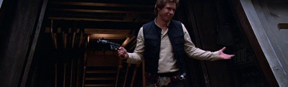 Star Wars Anthology – Han Solo