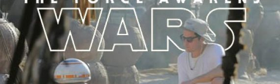 Abrams Books : The Making Of Star Wars The Force Awakens