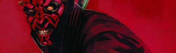 Marvel : Darth Maul Mini Series