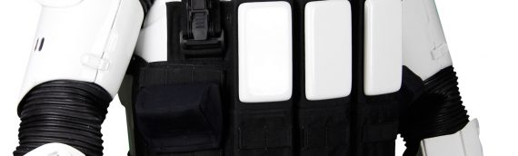 Anovos – First Order Heavy Artillery Vest Accessory