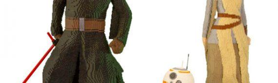 LEGO : Star Wars – The Force Awakens