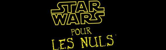 Star Wars pour Les Nuls