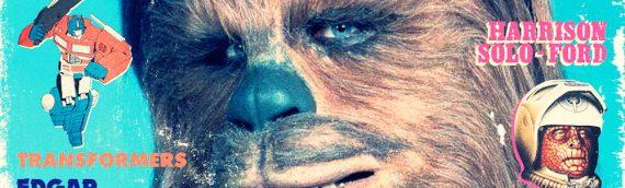 RockyRama – Un numéro spécial Star Wars