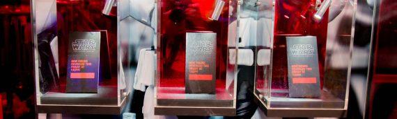 SDCC 2015 – HASBRO : Les produits The Force Awakens dévoilés demain ???