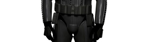 Anovos : Star Wars Shadow Stormtrooper