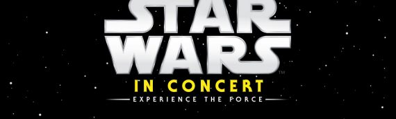 Star Wars In Concert : Le Retour