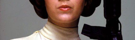 Plus de jouets Star Wars pour filles