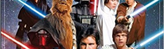 Entertainment Weekly – Numéro spécial Star Wars
