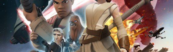 Star Wars – Disney Infinity : The Force Awakens