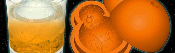 Kotobukiya – BB-8 Ice Mold