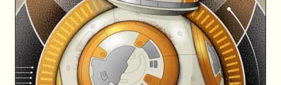 ACME Archives : De nouveaux artworks Star Wars