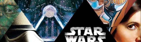 Star Wars Visions the Exhibition