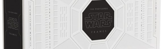Star Wars Frames : 100 Postcards